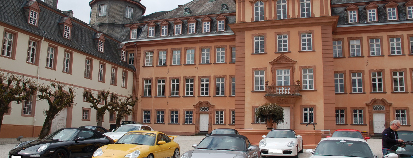 1 Mai Ziel: Schloss Berleburg in Bad Berleburg - Fahrspaßaktionen ...